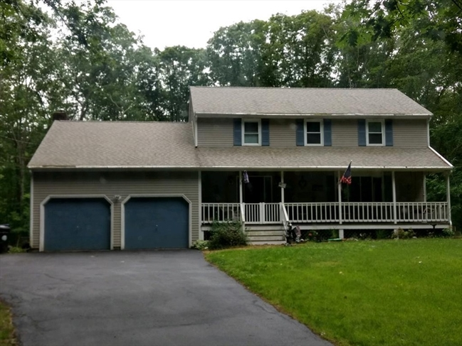 53 Perryville Road Rehoboth MA 02769