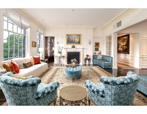 380 Beacon St 2, Boston, MA 02116