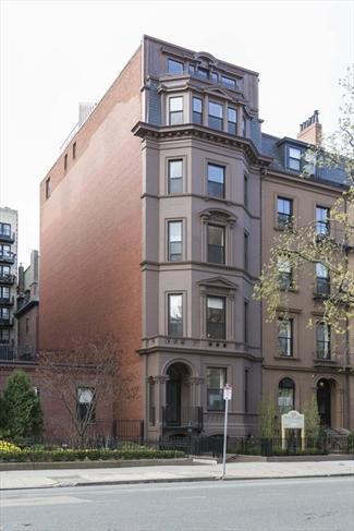 101 Beacon Street Boston MA 02116
