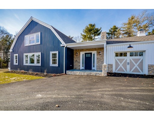12A North Dr, Marion, MA 02738