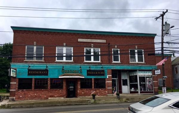 301 Main Street Douglas MA 01516