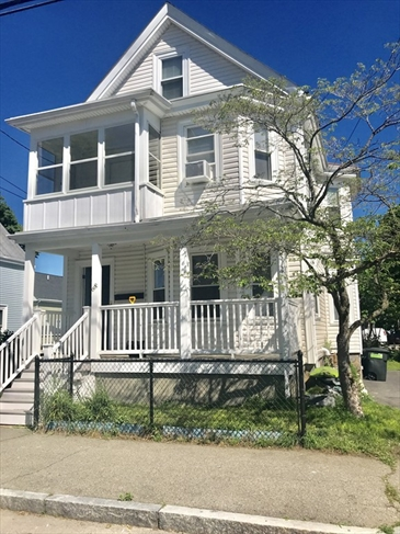 68 Kendall Street Quincy MA 02171