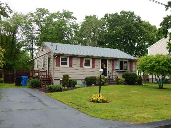 23 Diane Terrace Whitman MA 02382