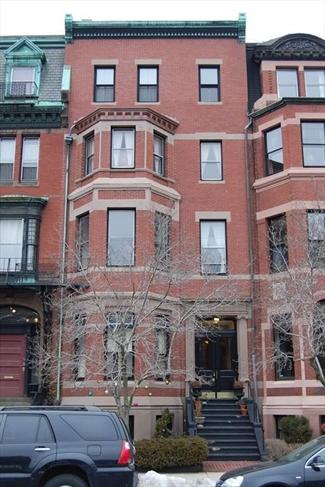 339 Commonwealth Avenue Boston MA 02115