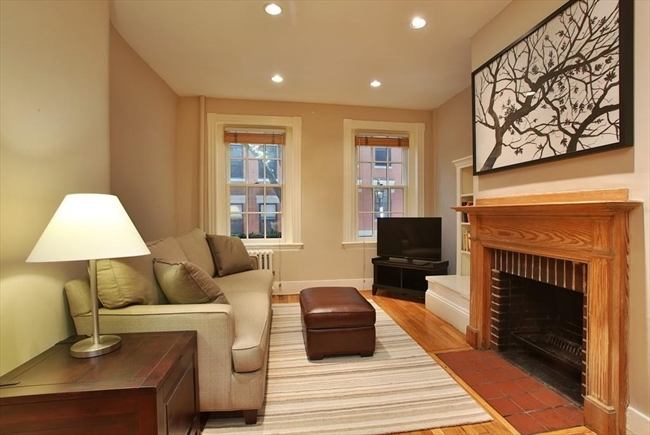 45 Garden Street Boston MA 02114