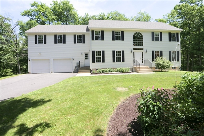 1130 Federal Street Belchertown MA 01007