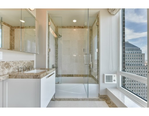 Condominium/Co-Op for sale in The Clarendon, PH2 Back Bay, Boston, Suffolk
