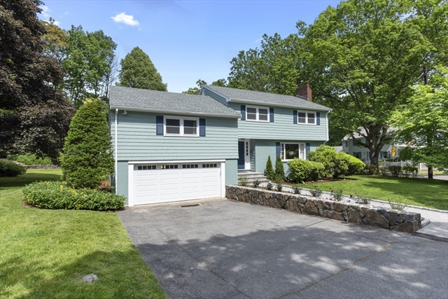 37 Robert Road Marblehead MA 01945
