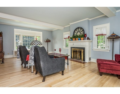 253 Lebanon Hill Rd, Southbridge, MA 01550