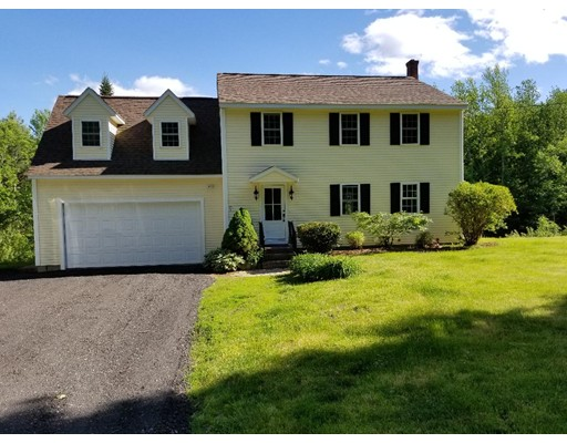 37 Todd Hill Rd, Rindge, NH 03461