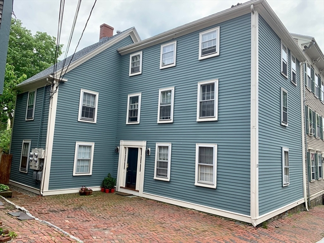 202 Washington Street Marblehead MA 01945