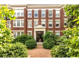 Property for sale at 9 Bradford Ter - Unit: 5, Brookline,  Massachusetts 02446