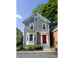 12 Williams Court, Somerville, MA 02143