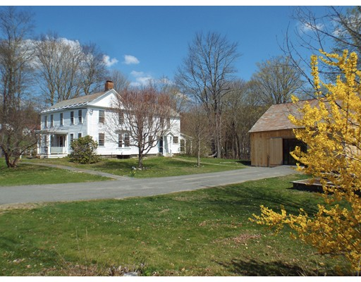 2 Charlemont Rd, Buckland, MA 01338