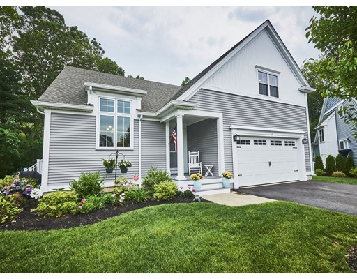 33 Millstone Drive 16, Medway, MA 02053