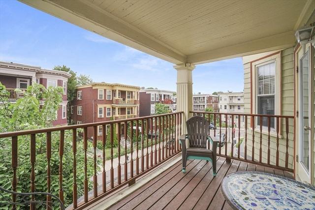 11 Althea Street Boston MA 02122