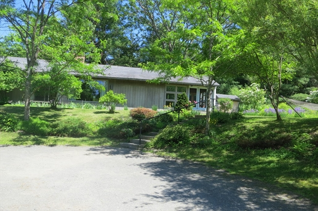 6 Parsons Road Conway MA 01341