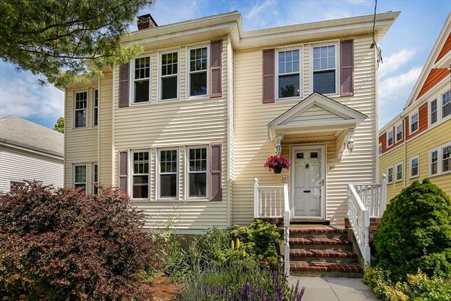 107 Bynner Street Boston MA 02130