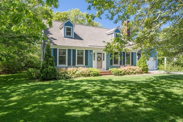 4 Harvest Hollow Drive Harwich MA 02646