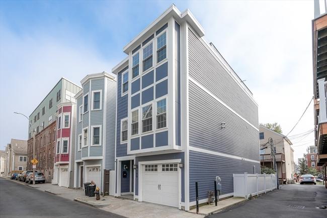 109 Tudor Street Boston MA 02171