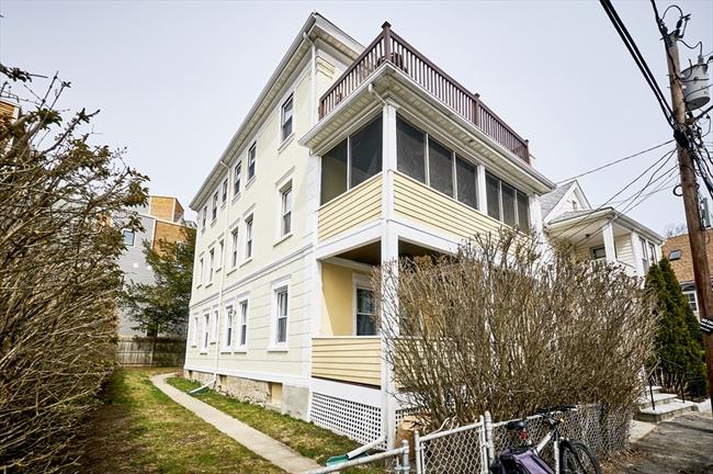 22 Tafthill Terrace Boston MA 02131