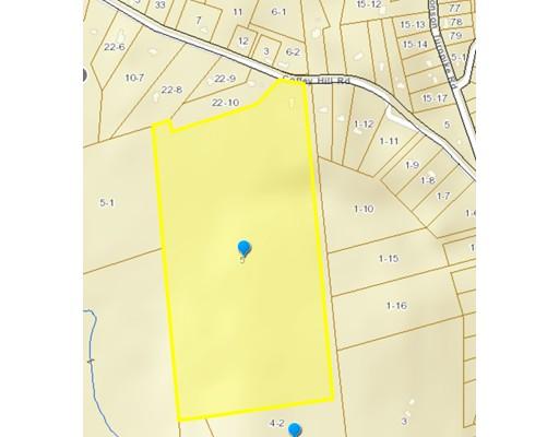 42 Coffee Hill Rd. Lot B, Ware, MA 01082