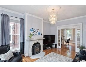 85 Blue Hill Ave, Boston, MA 02119