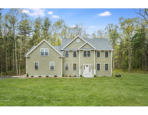 10 Old Cart Path, Norfolk, MA 02056