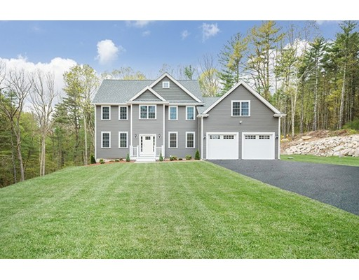 11 Old Cart Path, Norfolk, MA 02056