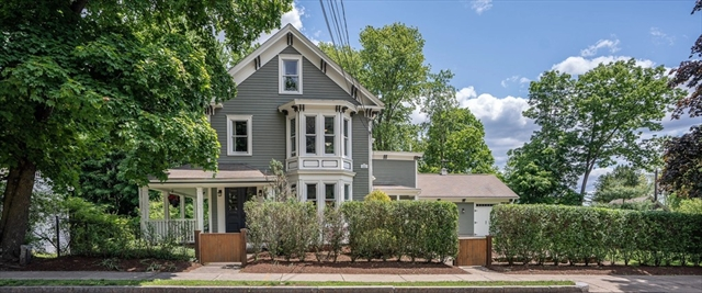60 South Rd, Bedford, MA, 01730,  Home For Sale