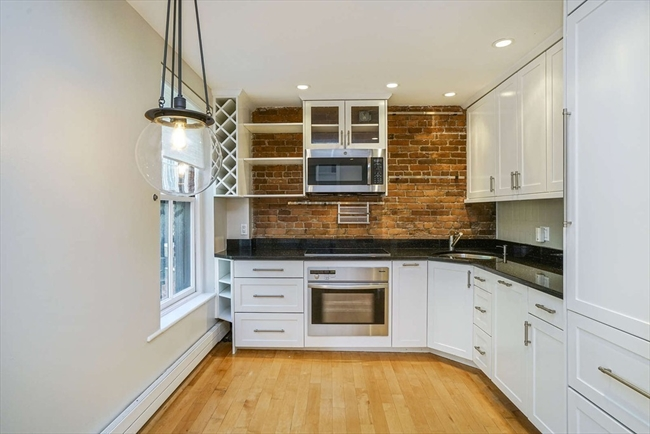 430 Marlborough Street Boston MA 02115