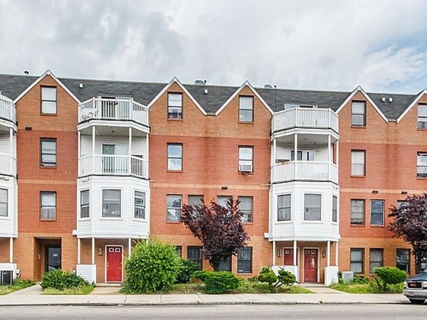 336 Adams Street Boston MA 02122