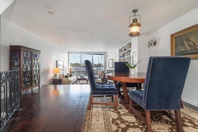55 Constellation Wharf, Boston, MA, 02129, Charlestown Home For Sale