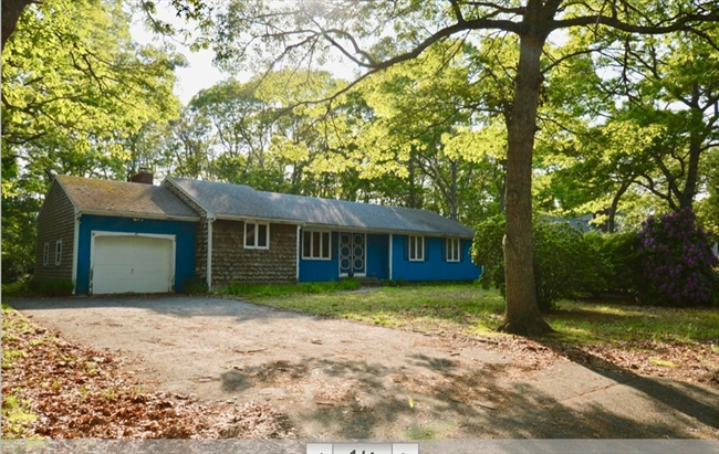 47 Goose Point Road Barnstable MA 02632