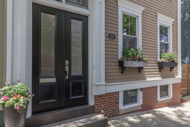 20 Lexington Street Boston MA 02129