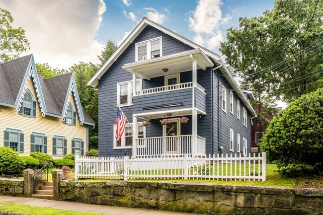 3 Myrtle Street Winchester MA 01890