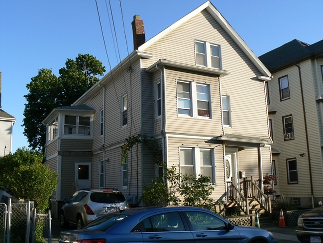 14 Willow Street New Bedford MA 02720
