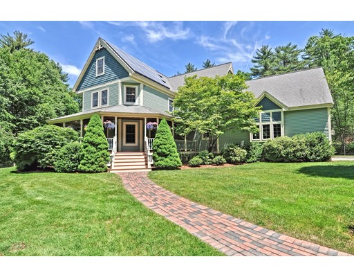25 Lake St, Norfolk, MA 02056