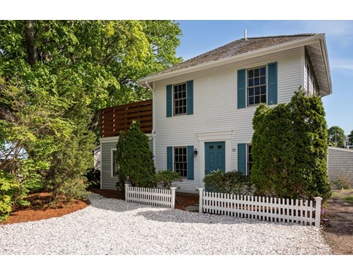 33 Oyster Place Road, Barnstable, MA 02635