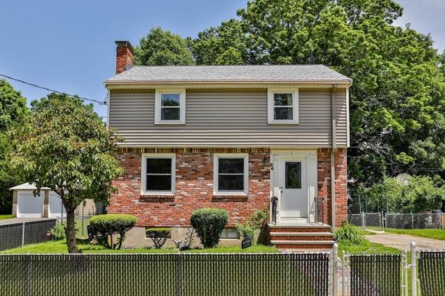 86 Orange Street Boston MA 02131