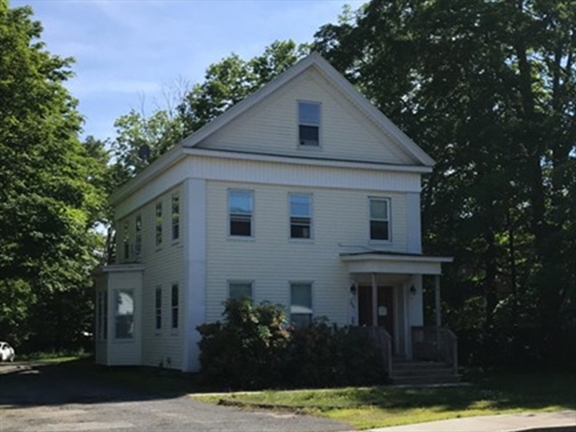 164 West CENTRAL Natick MA 01760