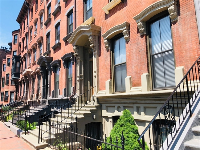 664 Massachusetts Avenue Boston MA 02118