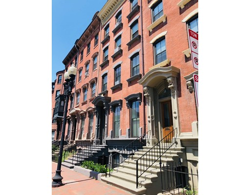 664 Massachusetts Ave #5, Boston, MA 02118