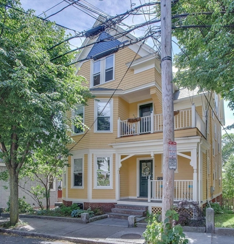 68 Columbus Avenue Somerville MA 02143