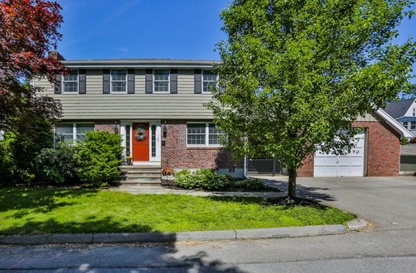 123 Butler Avenue Wakefield MA 01880