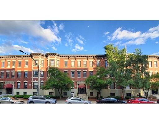 28 Glenville Ave 3, Boston, MA 02134