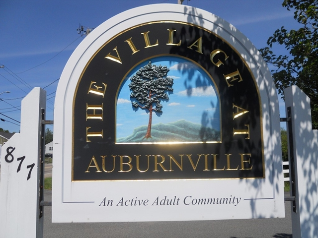 877 Auburnville Way Whitman MA 02382