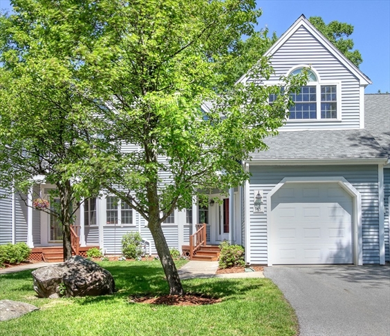 45 Arborwood Drive Burlington MA 01803