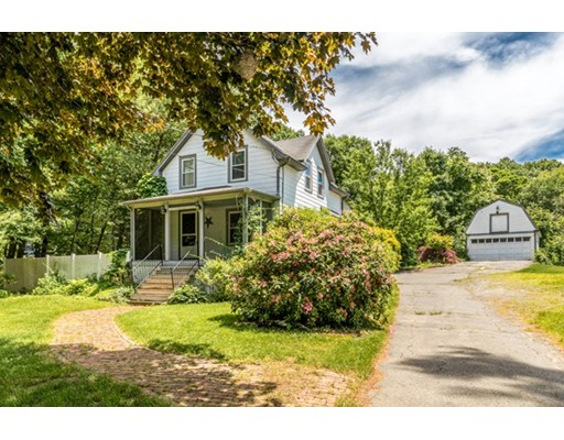 115 Montrose Ave, Wakefield, MA 01880