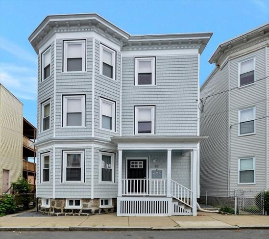 6 Raven Street Boston MA 02125